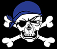 Point Pleasant Pirates Youth Football and Cheer